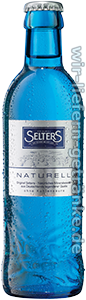 Selters Gastro Naturell