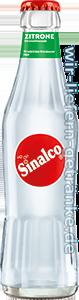 Deutsche Sinalco Zitrone