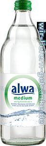 Alwa medium