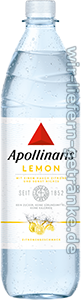 Apollinaris Lemon